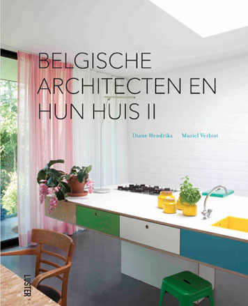 BELGIAIN ARCHITECTS AND THEIR HOMES II