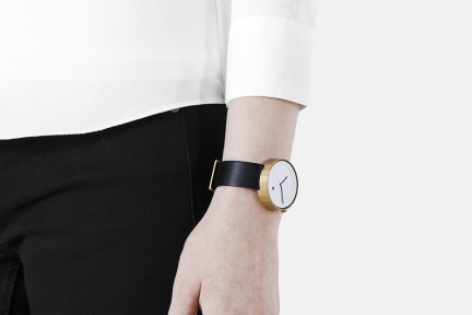 'POLYGON' WATCH