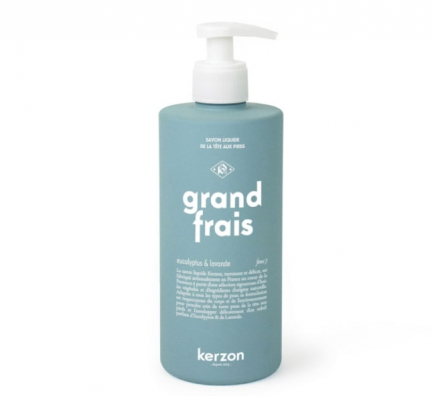 'GRAND FRAIS' LIQUID SOAP