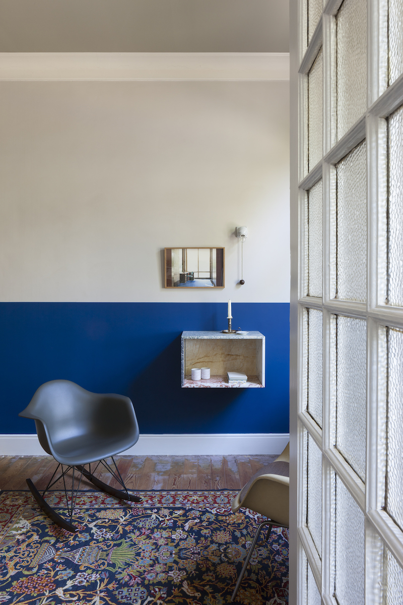Studio Helder - appartement Antwerpen