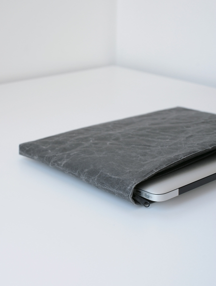 'SIWA' LAPTOP CASE