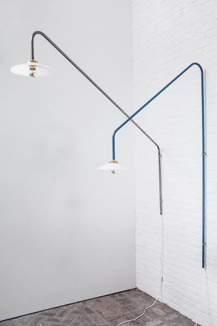 HANGING LAMP NR°1 & NR°4