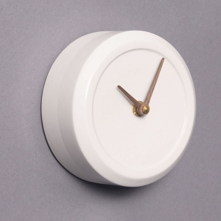 'AURA' WALL CLOCK