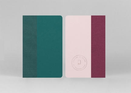 'KLASYK' NOTEBOOK SMALL
