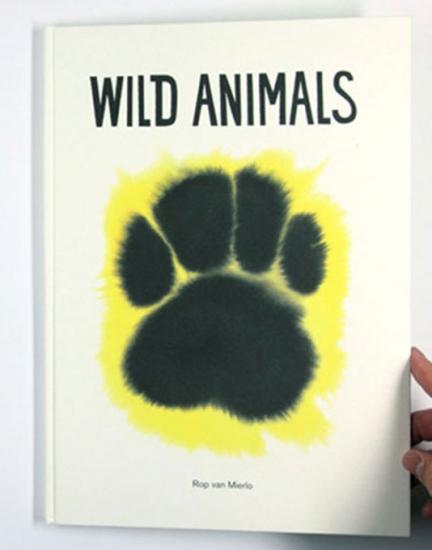 'WILD ANIMALS' BOOK