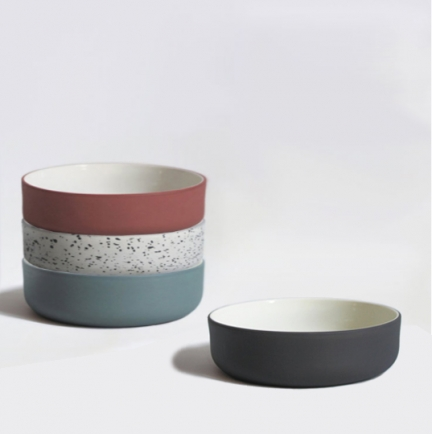 'DOUBLE LAYER' BOWLS