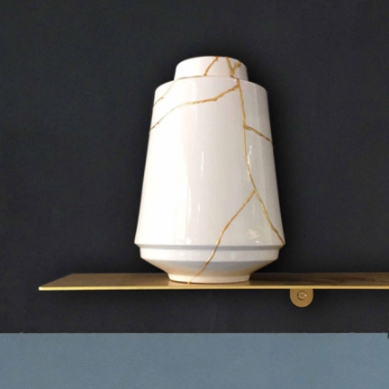 WORKSHOP 'NEW KINTSUGI'
