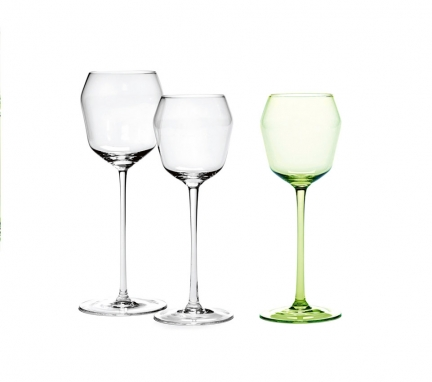 WINE GLASSES 'BILLIE'