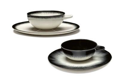 CUPS & PLATES 'DÉ'