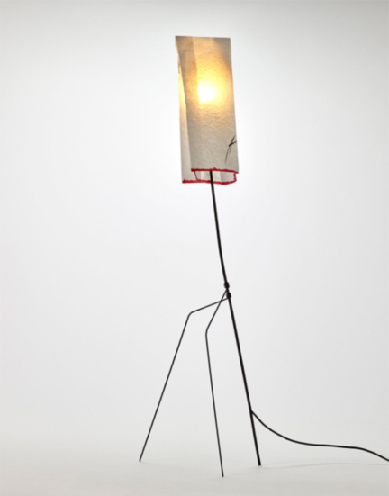 TABLE LAMP 'EO'